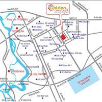 Mở bán khu đô thị mới Biên Hòa Golden Center City 3 với 99 lô đất nền vị trí đắc địa