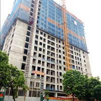 Xuất ngoại giao dự án chung cư CT36 Xuân La, Bộ Quốc phòng