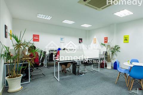 Văn phòng chia sẻ tại 375-377 Nguyễn Thái Bình, Tân Bình