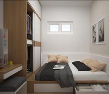 Căn hộ chung cư Vinhomes Skylake phong cách hiện đại
