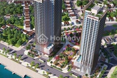 Nhận giữ chỗ những căn view sông - Đẹp nhất dự án Risemount apartment Đà Nẵng !!!