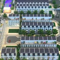 Đầu tư nhà phố lô G SimCity gần mặt tiền chỉ 3,2 tỷ gồm 1 trệt 2 lầu 5x18m hoàn thiện bên ngoài