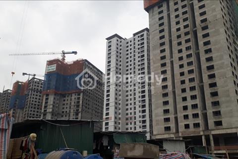 Cần tiền bán gấp căn hộ 70m2, 2 phòng ngủ, 2 vệ sinh, giá 15,5 triệu/m2 dự án 43 Phạm Văn Đồng