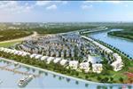 Khu biệt thự Đại Phú Gia thuộc khu C Khu đô thị Thương mại Bắc sông Hà Thanh, Phường Nhơn Bình, TP. Quy Nhơn, Tỉnh Bình Định. Dự án do công ty TNHH Phú Hiệp đầu tư với quy mô lên tới 34,59 ha.