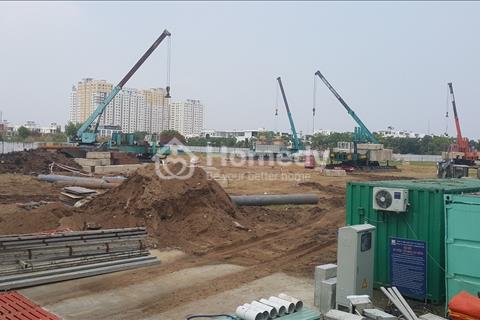 Mở bán đợt đầu tiên căn hộ Sapphire Khang Điền, mặt tiền Võ Chí Công, chỉ từ 1,3 tỷ (VAT)
