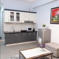 Cho thuê căn hộ dịch vụ Giá rẻ nhất tại Nguyễn Văn Huyên, Cầu Giấy, Hanoi