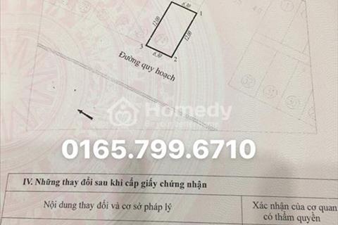 Bán ô góc tái định cư Hà Khánh A chính chủ, diện tích 76,5 m2 hướng đông bắc, giá 1,2 tỷ