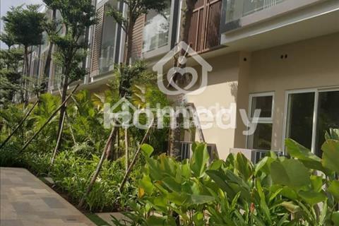 Cần cho thuê nhà phố Palm Residence mặt tiền đường Song Hành, giá 20 triệu/tháng, nội thất đầy đủ