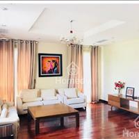 Cho thuê biệt thự VIP 300m2 x 4 tầng, khu đô thị Sunny Garden City 30 triệu/tháng