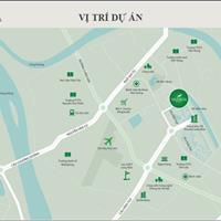 Bán căn hộ chung cư tại dự án Valencia Garden, Long Biên, Hà Nội, diện tích 63m2, giá 1,5 tỷ