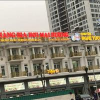 Chính chủ cho thuê những căn cuối dự án Shophouse 24h Vạn Phúc, Lê Văn Lương, Hà Đông