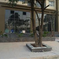 Cho thuê căn ki ốt 122m2 mặt tiền 2 cửa ra vào view đường 21B thuộc tòa V3 The Vesta Phú Lãm