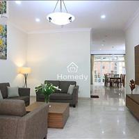 Cho thuê biệt thự khu D Ciputra 180m2 gồm 5 phòng ngủ, đủ đồ, có ban công