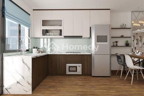 Cho thuê chung cư The Pride Hải Phát, đường Tố Hữu, căn hộ 2-3 phòng ngủ giá từ 6.5 triệu/tháng