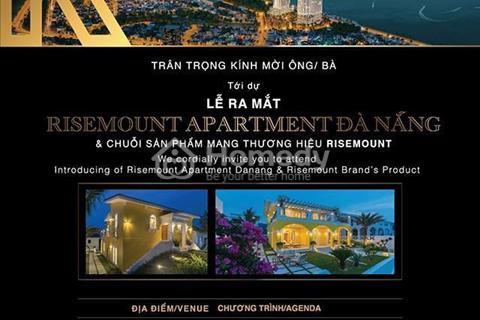 Lễ giới thiệu dự án Risemount Apartment Đà Nẵng và chuỗi thương hiệu Risemount