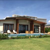 Bán biệt thự kèm căn Condotel 1 phòng ngủ tại Movenpick Cam Ranh, giá đầu tư cho cả hai 7,5 tỷ