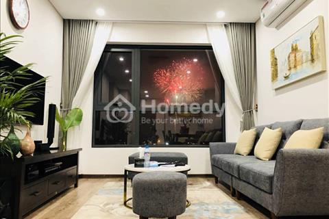 Cho thuê chung cư Hado Parkside khu đô thị mới Dịch Vọng, 87m2, view công viên Cầu Giấy rất đẹp