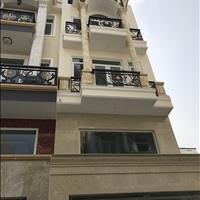 Bán nhà mặt tiền Nguyễn Oanh, Gò Vấp, nở hậu. 5.7m, cơ hội đầu tư không thể bỏ qua