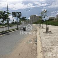 Đất nền Quận 7 trục chính Nguyễn Lương Bằng, Phú Mỹ Hưng, 95m2, giá tốt nhất thị trường