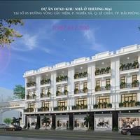 Mở bán đất nền dự án khu đô thị Quang Minh Green City, Thủy Sơn, Thủy Nguyên, Hải Phòng