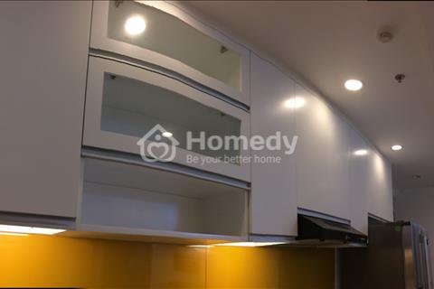 Cho thuê căn hộ cao cấp Dragon Hill 86m2, 2 phòng ngủ, nội thất đầy đủ, giá 12triệu