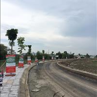 Cần bán đất nền dự án gần chợ Bình Chánh, diện tích 83m2, giá 1.23 tỷ, sổ hồng riêng từng nền