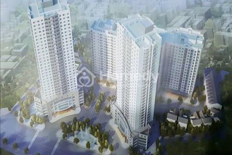 Căn hộ 2 phòng ngủ giá rẻ nhất chung cư K35 Tân Mai, Hoàng Mai