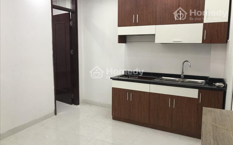 Chính chủ cần bán chung cư Nguyễn Hoàng giá rẻ