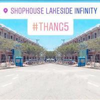 Sự kiện mở bán nhà phố song lập 3 tầng đầu tiên ở Đà Nẵng tại Liên Chiểu - Lakeside Infinity