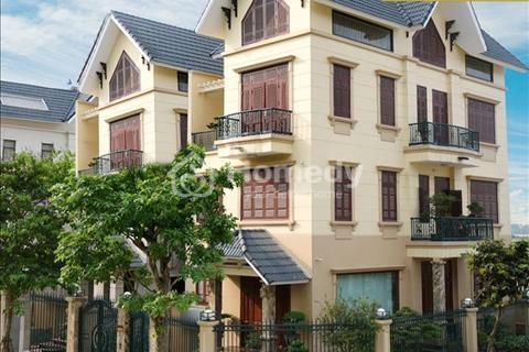 Bán biệt thự An Khang - khu đô thị Dương Nội, chiết khấu lên đến 2 tỷ đồng