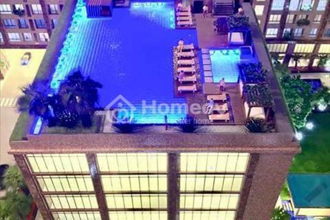 Đại lí chuyên cho thuê căn hộ chung cư Lancaster - 20 Núi Trúc, Ba Đình, Hà Nội, 1 - 3 phòng ngủ