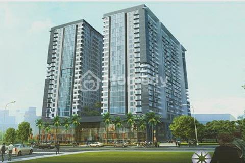 Chung cư cao cấp Oriental Plaza 16 Láng Hạ, chỉ 128 căn, nhận đặt chỗ ngay từ bây giờ