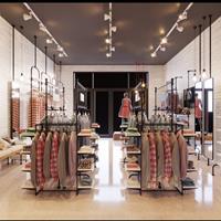 Cần bán 4 căn shophouse cuối cùng trung tâm thành phố Quảng Ngãi