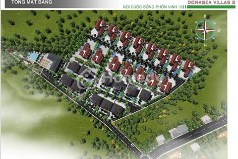 Donasea Villas 8