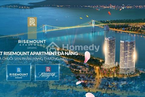 Cơ hội cuối cùng sở hữu căn hộ Risemount Appartment đẹp nhất mặt sông Hàn – Đặt chỗ ngay.