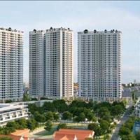 Bán gấp căn hộ 2 phòng ngủ tầng trung view Gamuda, bao phí sang tên, tháng 8 nhận nhà