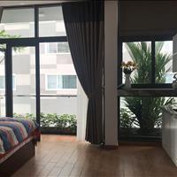Serviced apartments for rent, full furnished, security 24/7 -Căn hộ dịch vụ cho thuê, full nội thất