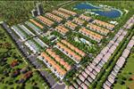 Tổng thể khu đô thị Nam Bàu Ri được triển khai hướng đến kiến trúc xanh hiện đại với quy mô toàn khu rộng 84.000 m2.