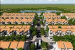 """Khu đô thị khi hoàn thiện sẽ đưa cư dân nơi đây hướng về một đô thị mới """"Văn Minh – Hiện Đại"""" và góp phần không nhỏ trong quá trình đô thị hóa khu vực."""