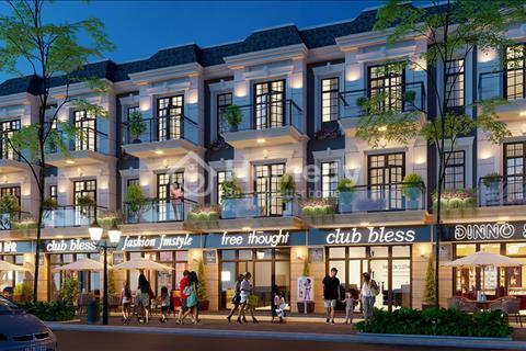 """Shophouse Lakeside Infinity-Chuỗi đô thị """"Vàng"""" bậc nhất Liên Chiểu, cầu nối xuyên suốt 3 dự án lớn"""