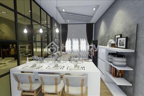 Cho thuê căn hộ cao cấp mặt tiền Xa lộ Hà Nội, liền kề quận 2