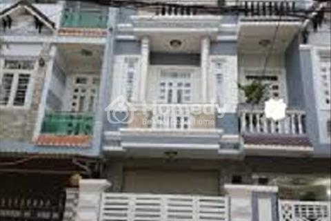Nhà mặt tiền đường Nguyễn Văn Bứa, sổ riêng, ngay chợ và khu công nghiệp