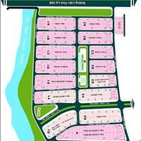 Cần bán đất nền C2 dự án Thế Kỷ 21, Bình Trưng Tây, quận 2, giá 76 triệu/m2