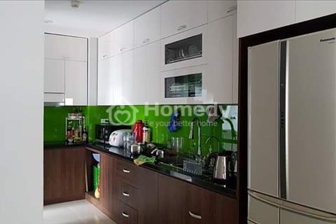 Chính chủ bán căn hộ chung cư mini ngõ 203 Trường Chinh, 60m2, 1,2 tỷ