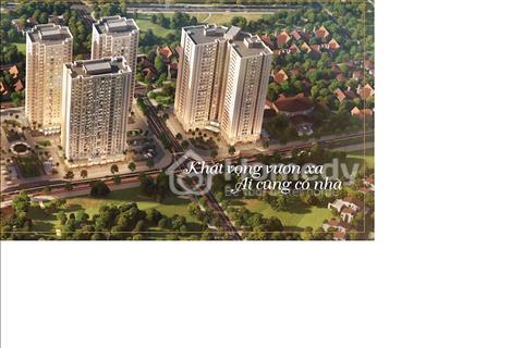 Sở hữu căn hộ đẳng cấp của Mipec chỉ với 850 triệu