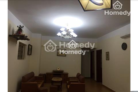 Cho thuê căn hộ cao cấp 110m2, CT1A Đơn Nguyên, Hàm Nghi, Hà Nội