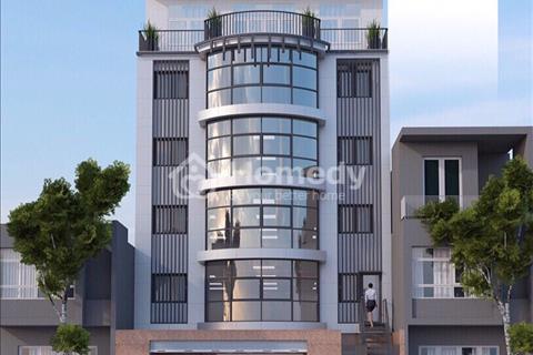 Bán nhà đường nội bộ Hồ Văn Huê phường 9, Phú Nhuận, 6m x 31m, giá 27 tỷ