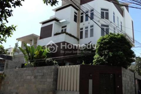Bán biệt thự Nguyễn Kiệm, phường 9, Phú Nhuận, 8m x 32m, giá 47 tỷ