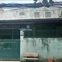 Nhà xưởng hẻm 79 Phan Anh, 837m2, 1 lầu, hẻm 10m, sổ hồng riêng