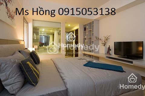 Cho thuê căn hộ cao cấp Saigon Pearl, 3 phòng ngủ, thiết kế Châu Âu, giá 21 triệu/tháng
